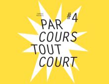 PARCOURS TOUT COURT 2015