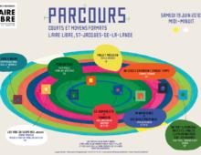 PARCOURS TOUT COURT 2010